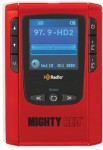 MightyHD Pocket Radio