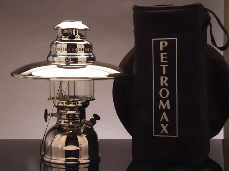 BriteLyt-Petromax Lantern